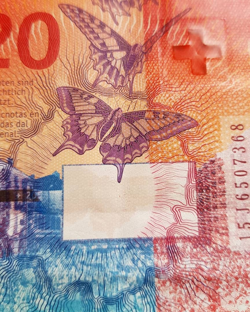 Acheter de faux euros